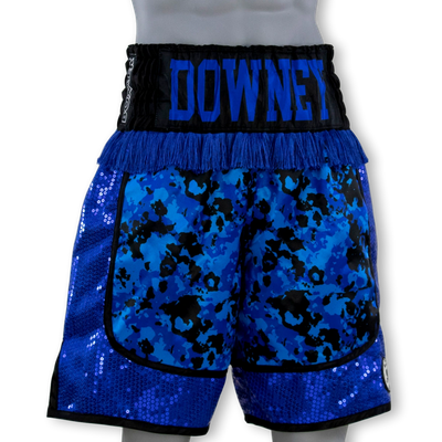 London BX Lisa Boxing Shorts & Trunks