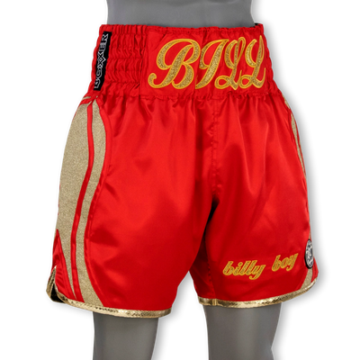 DESTROYER BX Billy Boxing Shorts & Trunks