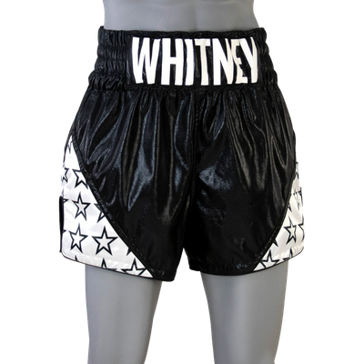 STAR QUALITY MTS Sylvia Muay Thai Shorts