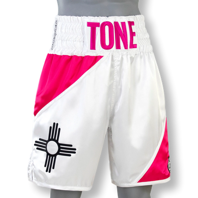 ZX BX Claudia Boxing Shorts & Trunks