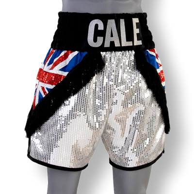 Brit BX CALE Boxing Shorts & Trunks