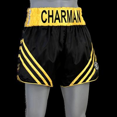 HORIZON MTS Sam Muay Thai Shorts