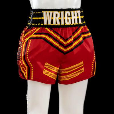 ROBOT MTS Cameron Muay Thai Shorts