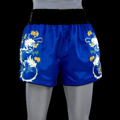 DRAGON MTS Nicola Muay Thai Shorts