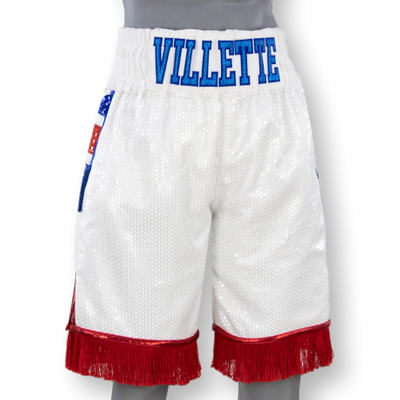 Great Britain BX Hayden Boxing Shorts & Trunks