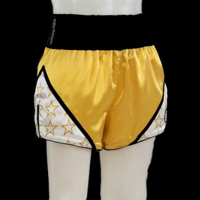 STAR QUALITY MTS Kerstin Muay Thai Shorts