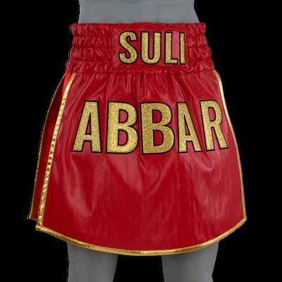 Gladiator Classic Sulaiman Gladiator Shorts