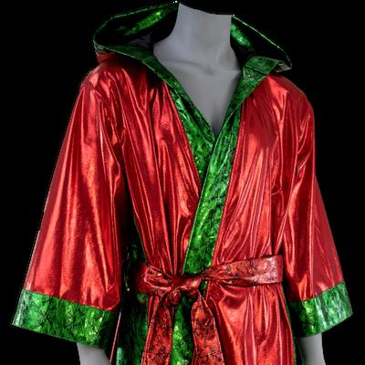 KSI style Robe Samia Robes