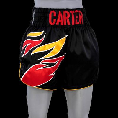 Roy Jones MTS Hettie Muay Thai Shorts