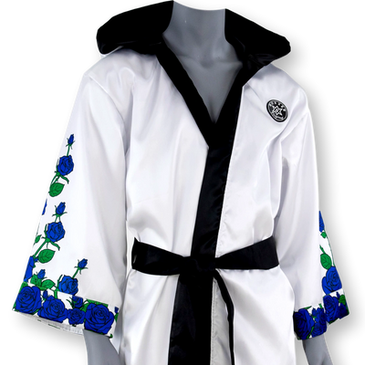 Roses Robe Lachlan Robes