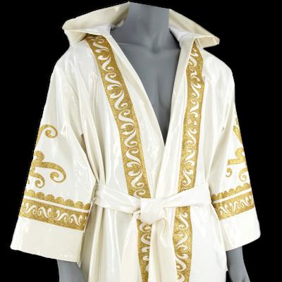 GGG Robe Jack Robes