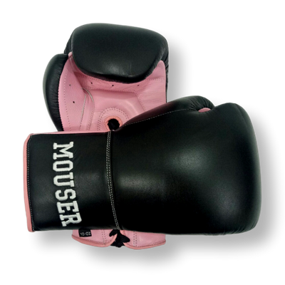 Gloves Laced / Flat Chole Boxing Gloves