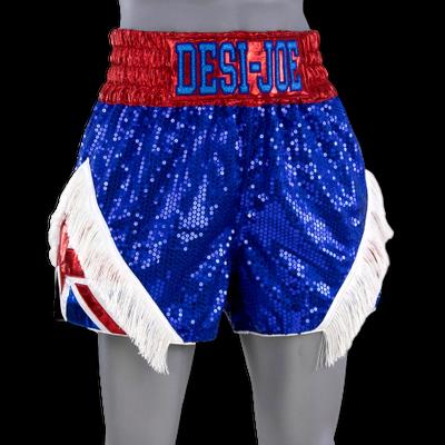 BRIT MTS Desmond Muay Thai Shorts