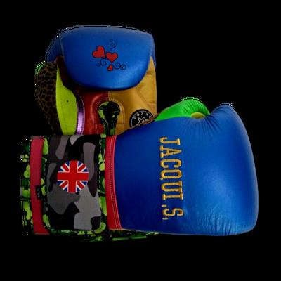 Gloves Classic (Multi Colour) William Boxing Gloves