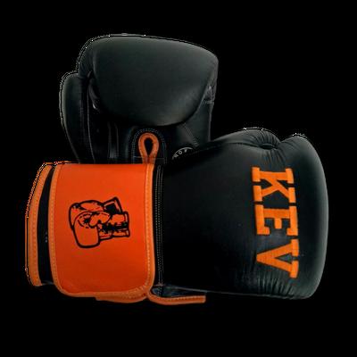 GLOVES EASY (2 colour) Meme Boxing Gloves