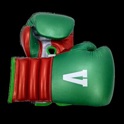 Gloves Laced / Flat Shakira Boxing Gloves