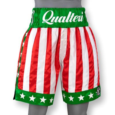 CREED BX Tracey Custom Boxing Shorts & Trunks