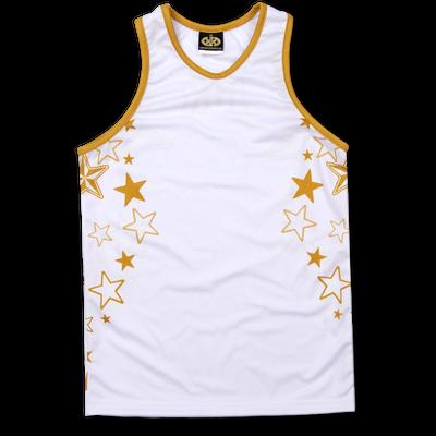 Rising Star Vest Jack Vests