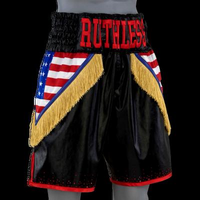 Yankee BX Joshua Boxing Shorts & Trunks