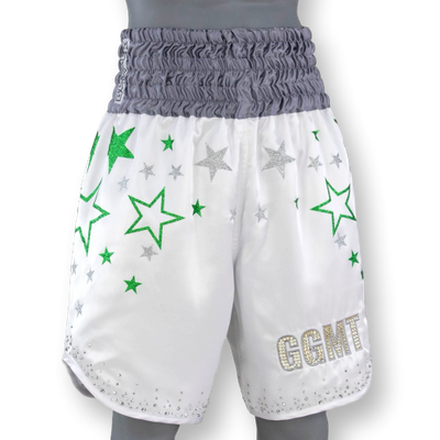 Superstar BX Tiera Boxing Shorts & Trunks