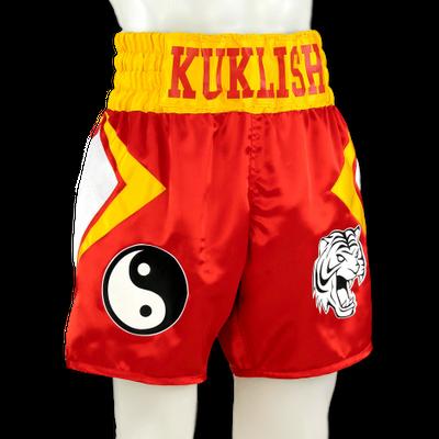 Chevron Bx Patrick Boxing Shorts & Trunks