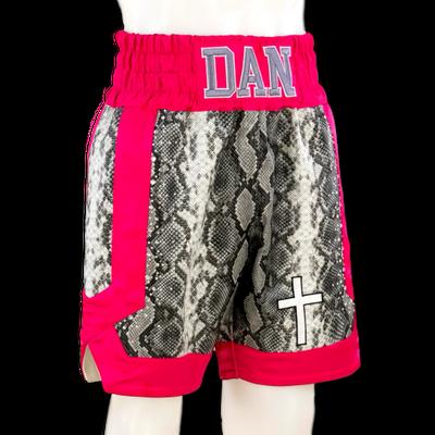 COTTO BX Dan Boxing Shorts & Trunks