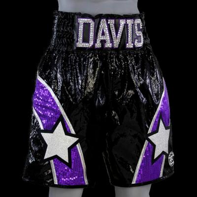 Galaxy BX Ethel Boxing Shorts & Trunks