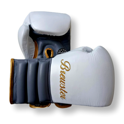 Gloves Laced / Ridged Bradley Boxing Gloves