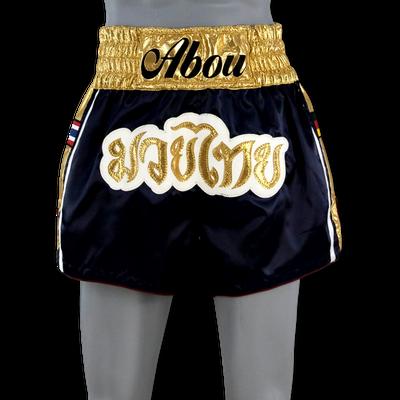 WINNER MTS Anton Muay Thai Shorts