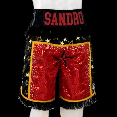 JOSHUA BX Spica Boxing Shorts & Trunks