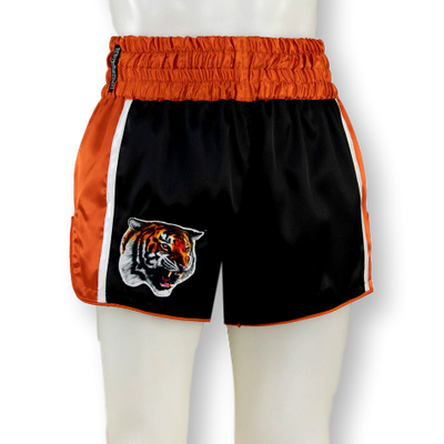 Side Stripe MTS Suzanne Muay Thai Shorts