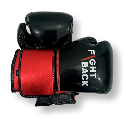 Gloves Classic (Multi Colour) Khosrawi Boxing Gloves