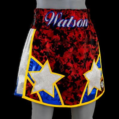 GALAXY Gladiator  Shaun Gladiator Shorts
