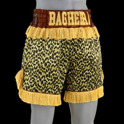 Classic MTS Favre Muay Thai Shorts