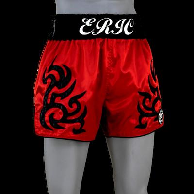 THAI KANOK1 MTS Elvin Muay Thai Shorts