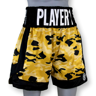 COTTO BX Hayche Boxing Shorts & Trunks