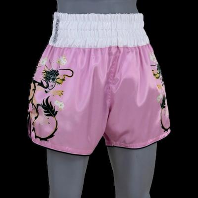 DRAGON MTS Olivia Muay Thai Shorts