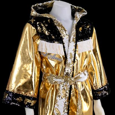 Groove Robe Amaury Robes