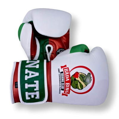 Gloves Classic (Multi Colour) Sebastian Boxing Gloves