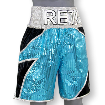 Special BX Doug Boxing Shorts & Trunks