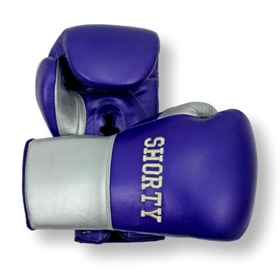 Gloves Laced / Flat Samuel Boxing Gloves