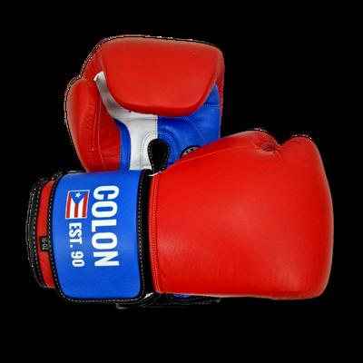 Gloves Classic (Multi Colour) Carmen Boxing Gloves
