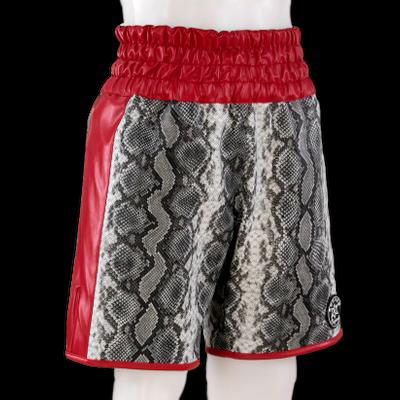 Easy Bx Jelani Custom Boxing Shorts & Trunks