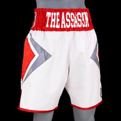 Chevron Bx Brian Custom Boxing Shorts & Trunks