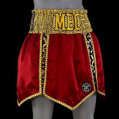 THOR Gladiator Brandon Gladiator Shorts