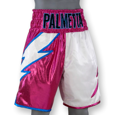 Lightning  Vanessa Custom Boxing Shorts & Trunks