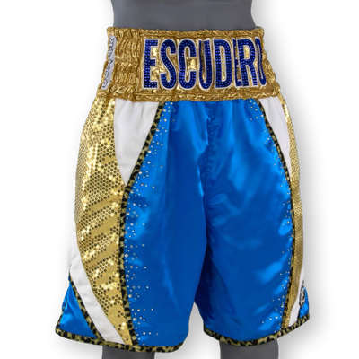 Haymaker BX Vanessa Custom Boxing Shorts & Trunks