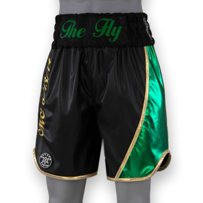 Smooth BX Jeffrey Custom Boxing Shorts & Trunks