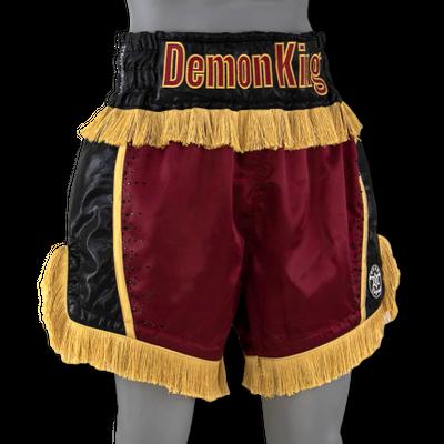 KNOCKOUT MTS Antonio Muay Thai Shorts