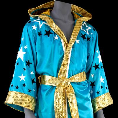 Superstar Robe Frank Robes